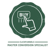 Master Conversion Specialist